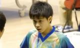 龍崎東寅VS渡辺裕介 東京選手権2014