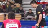 水谷隼VS馬龍(長時間)アジアカップ2014