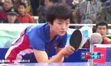 李暁霞VSリミョンスン(長時間)アジアカップ2014