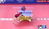 馬龍VS陳建安(長時間)アジアカップ2014