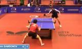 松平賢二VSサムソノフ ドイツオープン2014