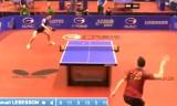 アポローニャの凄い引合い ドイツオープン2014