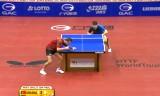 オフチャロフVSアポローニャ(準決勝)ドイツオープン2014
