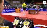 王皓VSメンゲル(3回戦)ドイツオープン2014