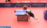 ジェラルドVSサンチェス スペインオープン2014