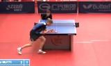ムッティの試合 スペインオープン2014