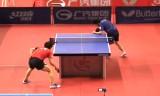 松平賢二VS黄鎮廷(2回戦)スペインオープン2014