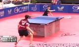森薗政崇VSドリンコール(決勝)スペインオープン2014