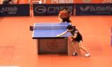森薗政崇VS高木和卓(準々)スペインオープン2014