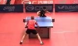 村松雄斗VSステルンベル(3回戦)スペインオープン2014