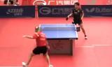 高木和卓VSバッタンチュース(3回)スペインオープン2014