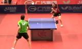 ドリンコールVSプロコプツオフ(準々)スペインオープン2014