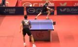 ストヤノフの試合(2回戦)スペインオープン2014