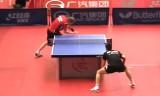 ドゥダVSジェラルド(U21)スペインオープン2014