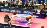 シバエフVSオフチャロフ(第2戦)ECL2014