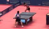 松下浩二VS上田仁 全日本選手権2008