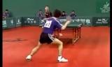 松下浩二VSティモボル 世界大会2000年
