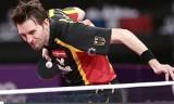 メンゲルVSチュウツェユ 世界卓球2014
