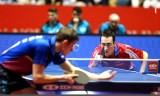 マテネVSイオネスク 世界卓球2014