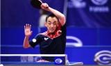 唐鵬VS譚瑞午 世界卓球2014(Bグループ)