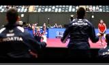 黄鎮廷VSコラレク 世界卓球2014(Bグループ)