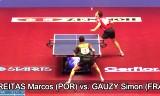 2日目の注目プレー紹介 世界卓球2014