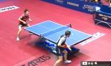 日本VSギリシャ 世界卓球2014(高画質)