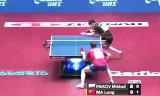 馬龍VSパイコフ 世界卓球2014