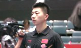 中国VSセルビア 世界卓球2014