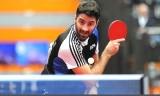 ギオニスVSマテネ 世界卓球2014