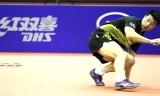馬龍VSイェフトビッチ 世界卓球2014