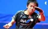 丹羽孝希VSフレイタス 世界卓球2014