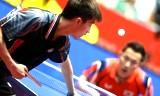 趙彦来VS江宏傑(準々)世界卓球2014