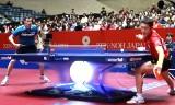 許昕VSフェゲルル(準々)世界卓球2014
