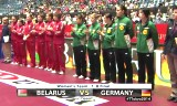 ベラルーシVSドイツ 世界卓球2014