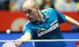 馬龍VSハベンソン(準々)世界卓球2014