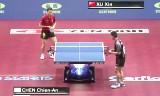 中国VS台湾(男子準決勝)世界卓球2014