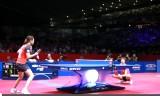 丁寧VSユモンユ(準決勝)世界卓球2014