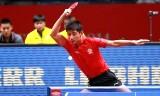 張継科VS黄聖盛(準決勝)世界卓球2014
