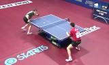 中国VSドイツ(男子決勝) 世界卓球2014