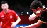 馬龍VSオフチャロフ(決勝) 世界卓球2014