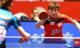 馮天薇VSドデアン(準々)世界卓球2014