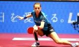 ユモンユVSサマラ(準々)世界卓球2014