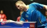 ヤンツーVSルンクウィスト 世界卓球2014