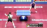 世界卓球2014スーパープレイ集を紹介