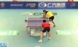 詹健VS何鈞傑(決勝)フィリピンオープン2014