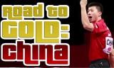 中国が金を獲るまでの道 世界卓球2014