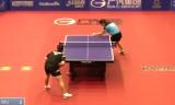 呉智康VS詹健(決勝)オーストラリアオープン2014