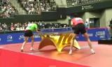 高速卓球スーパープレー集を見よ!