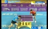 寧波海天VS広東陳静 超級リーグ2014